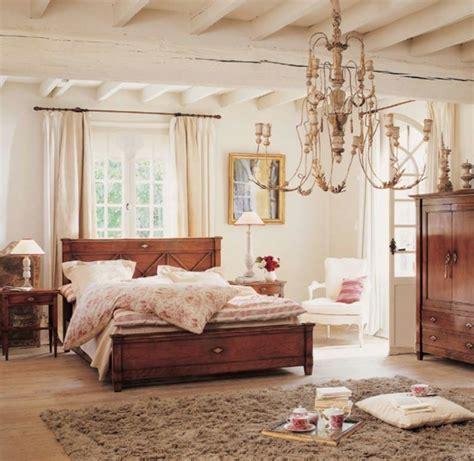 country chic schlafzimmer vintage schlafzimmer ideen f 252 r die schlafzimmergestaltung