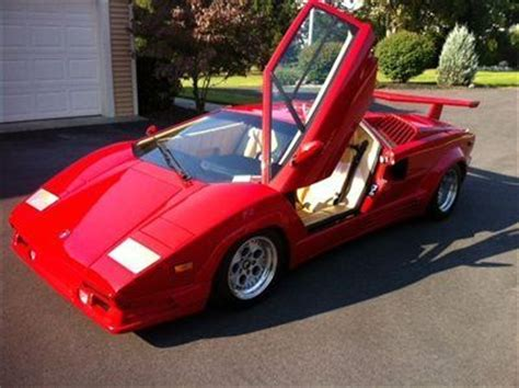 School Lamborghini For Sale Lamborghini Countach For Sale Page 6 Of 18 Find Or