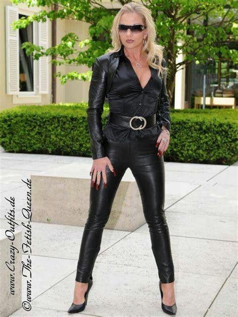 Fashion 832 Leather 71 best encuir 233 e pantalon images on leather leather fashion and leather