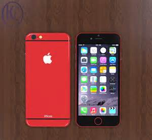 iphone 6c colors iphone 6c gets new design version from kiarash kia