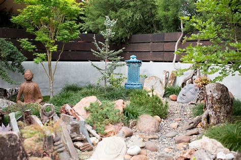 backyard zen garden singing gardens before after photo gallery
