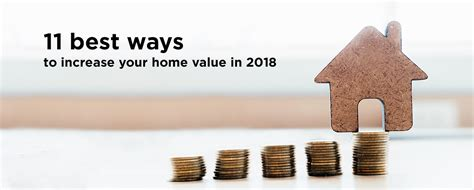 11 best ways to increase home value in 2018 pvs builders