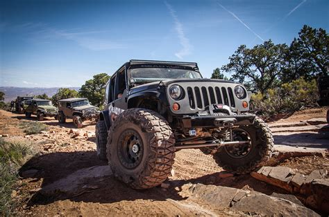 jeep safari moab easter jeep safari 2017 readylift