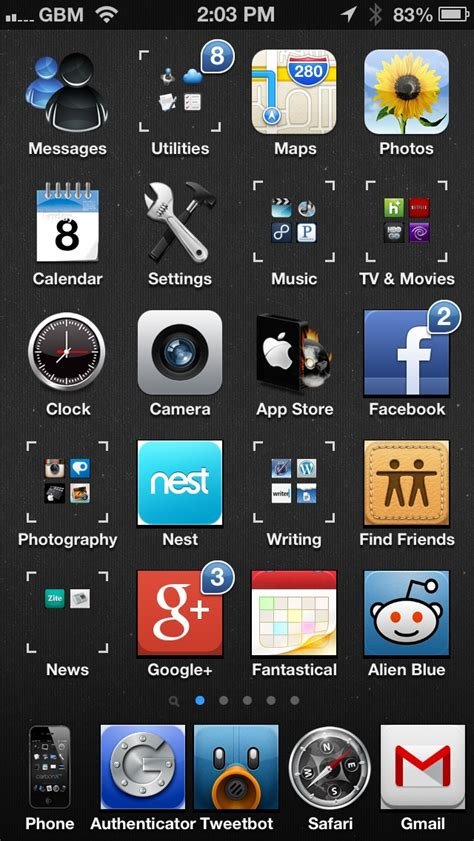 best themes in hd best cydia themes ios 6 winterboard themes for the iphone