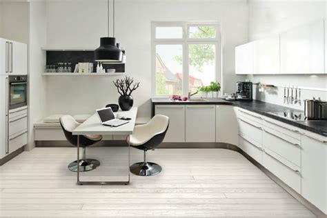Imagenes En Blanco Y Negro Modernas | cocina blanco y negro10
