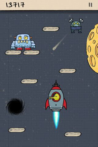 doodle jump vs angry birds jeux 224 jour angry birds space doodle jump et cut the