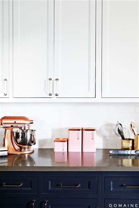 rose gold kitchen appliances tour the hip l a home of fall out boy s guitarist