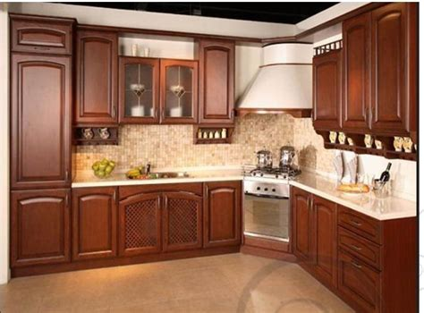 Awesome Wine Rack Inserts For Kitchen Cabinets #10: Red-Cherry-Solid-Wood-Brown-Co.jpg
