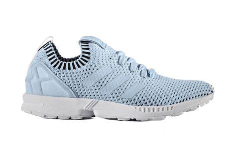 adidas zx flux primeknit adidas zx flux primeknit sneaker hypebeast