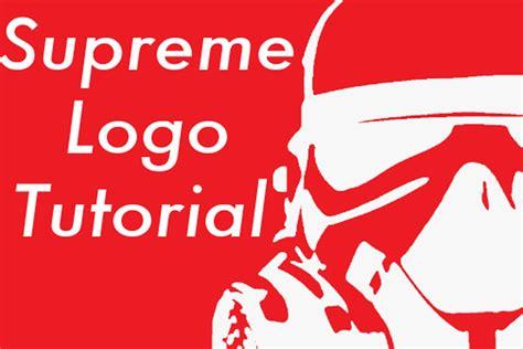 Supreme With Your supreme logo logospike and free vector logos