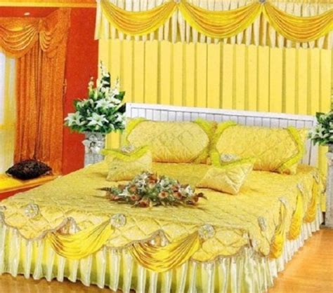 Bedroom Decorating Ideas For Wedding Pics For Gt Indian Wedding Bedroom Decoration Ideas