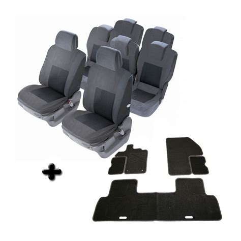 housse siege grand scenic 3 pack housses siege auto et tapis voiture renault scenic 3