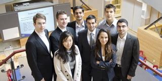 Joint Master Engineering And Mba by Skoll Basc Mba Program Rotman School Of Management