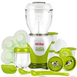 Nuby Garden Fresh Food Baby Press 63 nuby garden fresh mighty blender kitchen dining