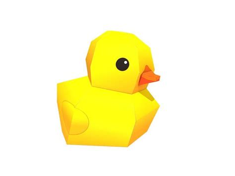 Paper Duck Craft - 1000 images about kid lit extras on mo