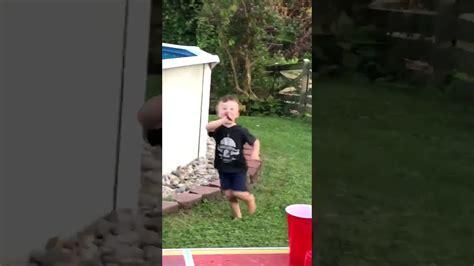 crazy kid runs    knife youtube