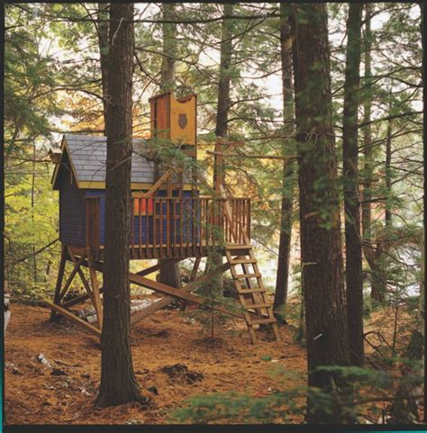 The Tree Of The Tower Room 9 diy tree houses with free plans to excite your