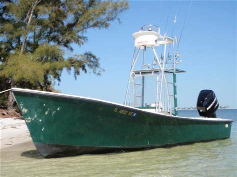 motor boat equipment boat specs equipment sponsors inshorefishingguide