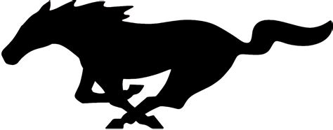 mustang logo 20 ideas of ford mustang metal wall wall ideas