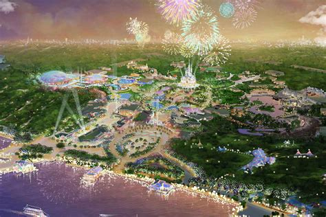 disney shanghai shanghai disney resort puts chinese culture in a starring