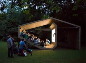 outdoor cinema search home