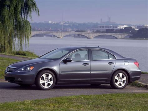 acura rl 2005 acura rl car insurance information