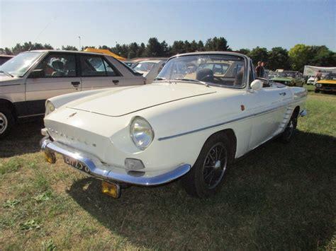 renault caravelle engine 100 renault caravelle engine car show classics the