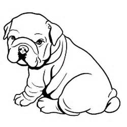 bulldog coloring pages bulldog like towel coloring pages best place to color