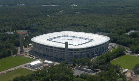 Home Inside by Commerzbank Arena Waldstadion Stadiumdb Com