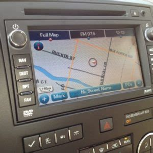 2010 buick lacrosse navigation system buick navigations