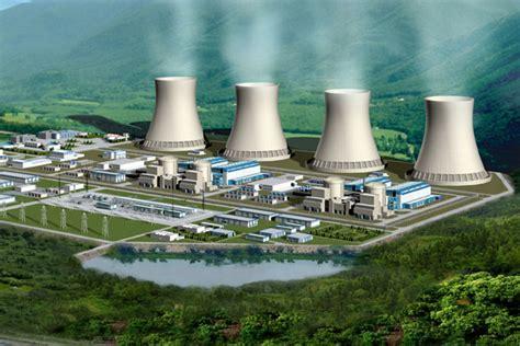 Power O Cina hunan reactor ready to resume construction business