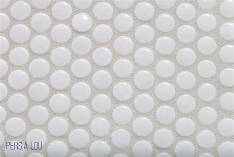 Glass Subway Tile Backsplash installing penny tile floors part two and bathroom