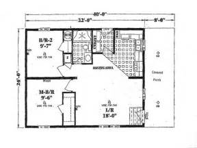 Small Mobile Home Blueprints Small Wide Mobile Home Floor Plans Wide