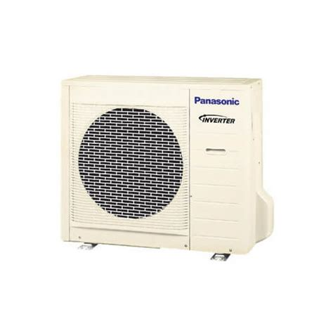 Ac Panasonic Wall Mounted cu 2s18nbu 1 panasonic cu 2s18nbu 1 16 700 btu duct zone mini split wall mounted cool only