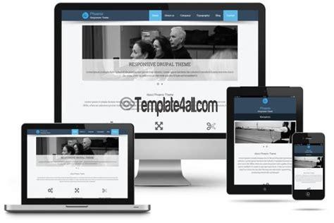 drupal themes responsive business responsive portfolio drupal 8 theme free download