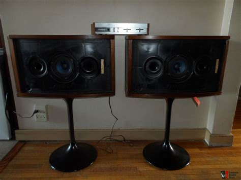 When The Stands Also Search For Bose 901 Iii Tulip Stands Equalizer Photo 1330208 Canuck Audio Mart