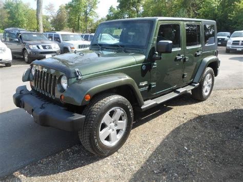 Jeep Pasadena Jeep For Sale In Pasadena Md Carsforsale