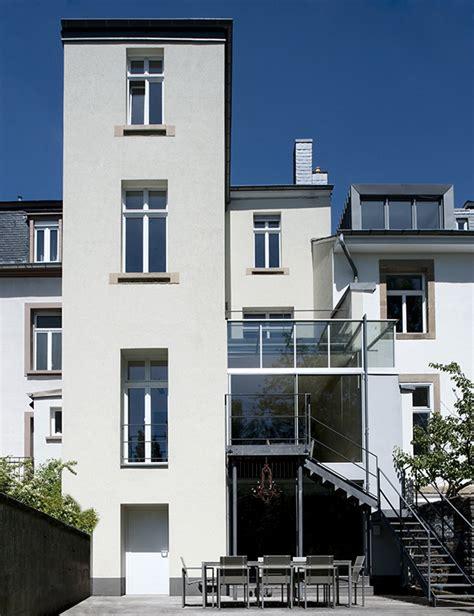 bureau architecture luxembourg architecte moreno d 233 tails d un projet r 233 alis 233 par le