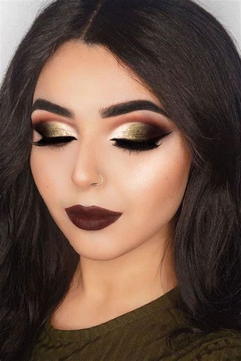 10 Best Foundations For Fall And Winter by 15 Winter Themed Makeup Looks Ideas 2017 Modern