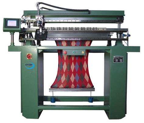flat knitting machine eurowell irregular computerized intarsia flat knitting