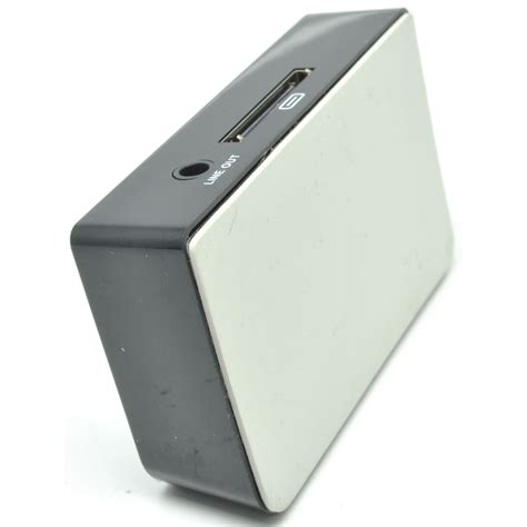 Apple Charging Dock 30 Pin For Iphone 4 White Apip7pwh Apple Charging Dock 30 Pin For Iphone 4 Black