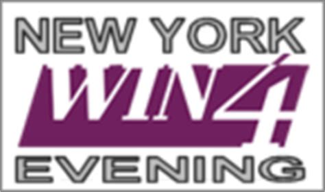 new york lottery yearly calendar new york win 4 evening ny win 4 evening results