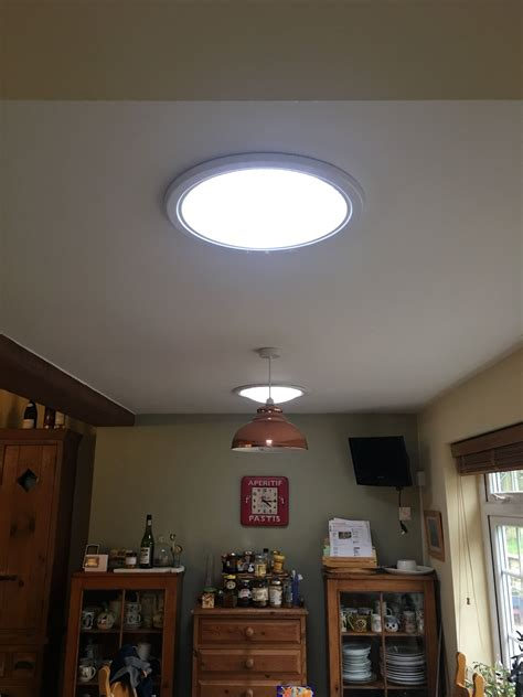 natural light skylight company natural light tubular skylight 254mm 10 quot london