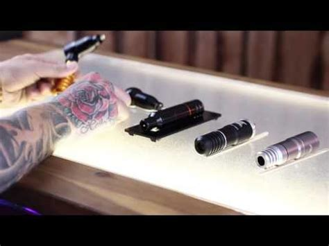 tattoo pen youtube der grosse tattoo pen test hawk pen proton pen ez