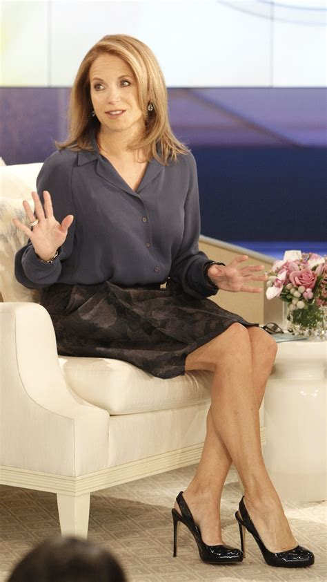 katie couric fox katie couric news men news women and talk show hosts