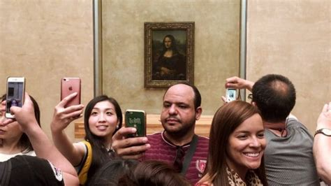 mona lisa the people does mona lisa have a hidden personality bbc news