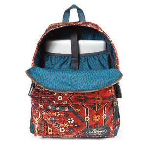 Fabric Rug Meymeh Backpack House Of Hackney Eastpak