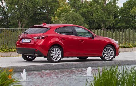mazda 3 hatchback 2013 price mazda 3 hatchback 2013 photos parkers