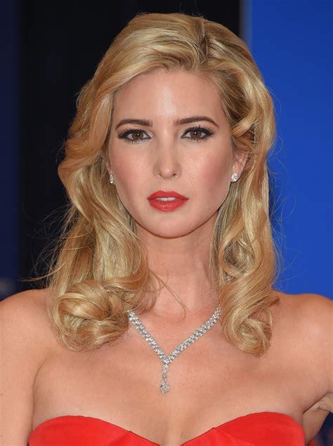 Ivanka Trump Jewelry Looks - StyleBistro Ivanka Trump