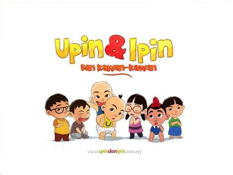 wallpaper animasi upin ipin upin ipin wallpapers wallpaper cave